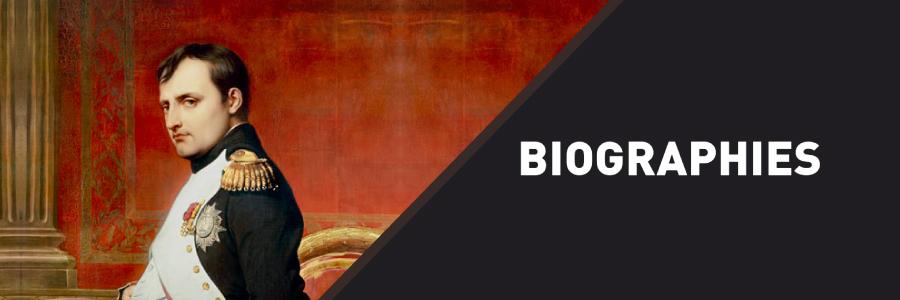 Biographie-Corse
